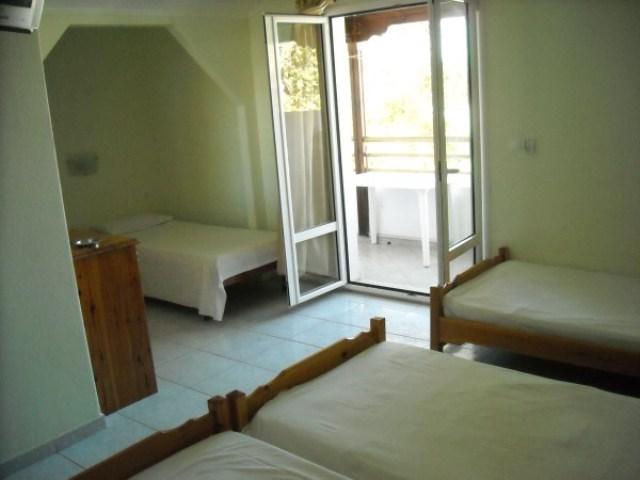 Leptokaria Hotel Ahilion